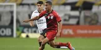 Mauricio Mano, Athletico, direitos reservados, Agência Brasil