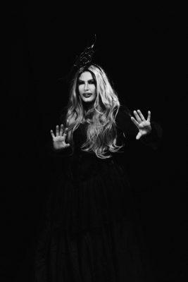 A Deusa Rosana lança música contra o machismo
