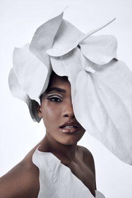 Erika Januza e a representatividade da mulher negra