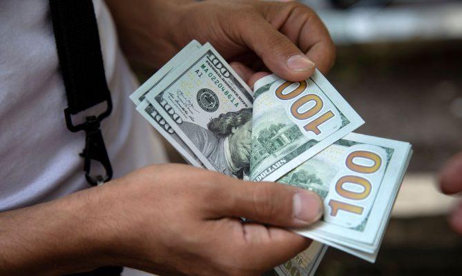 Eleições na Câmara e no Senado propiciam queda do dólar