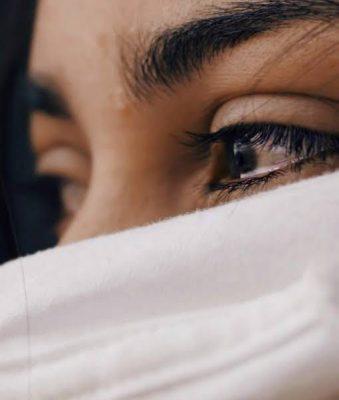 Cegueira Inconsequente com o assunto Pandemia
