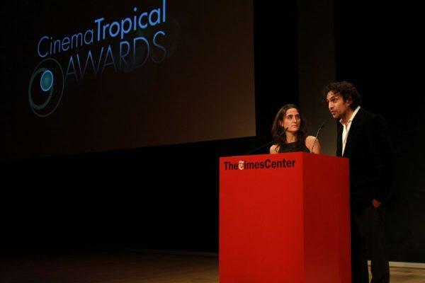 Aniversário de 20 anos do Cinema Tropical