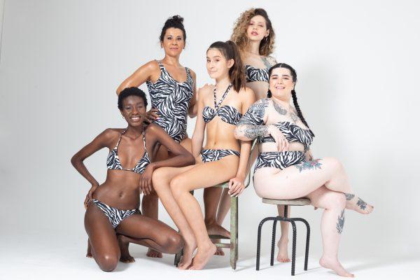 Grife brasileira lança coleção de moda sem gênero