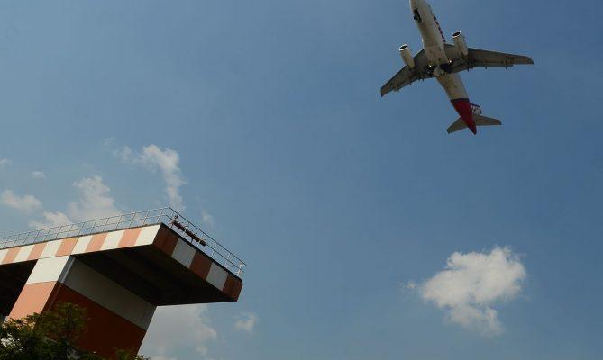 Tecnologia brasileira reduz ruído de aviões em 20%
