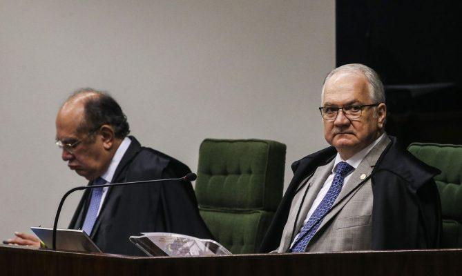 Segunda Turma mantém julgamento da suspeição de Moro