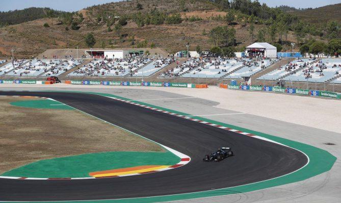 Portugal fará GP em 2 de maio na Fórmula 1