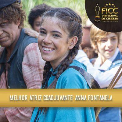 O filme KARSMÊNIA leva quatro prêmios em festival
