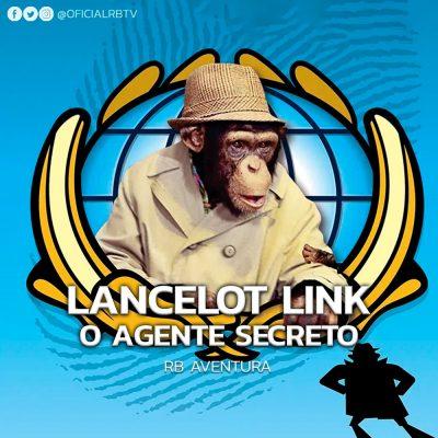 Um convencido e atrapalhado agente secreto