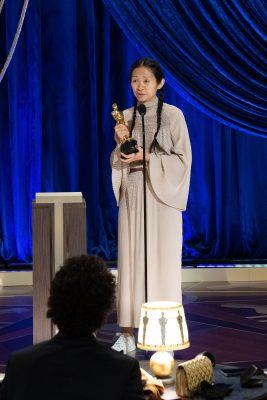 Os ganhadores do 93rd Academy Awards