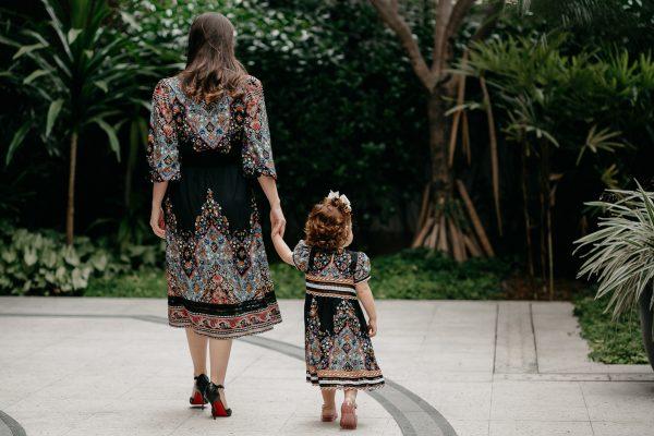 Dia das Mães e a celebração da união em família