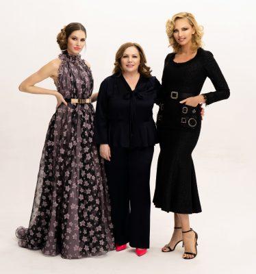 Geraldina's Couture dá vida aos sonhos da moda