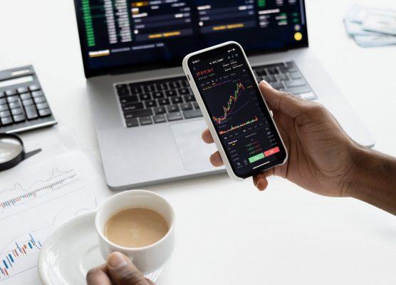 Curso de investimento para iniciantes no mercado financeiro