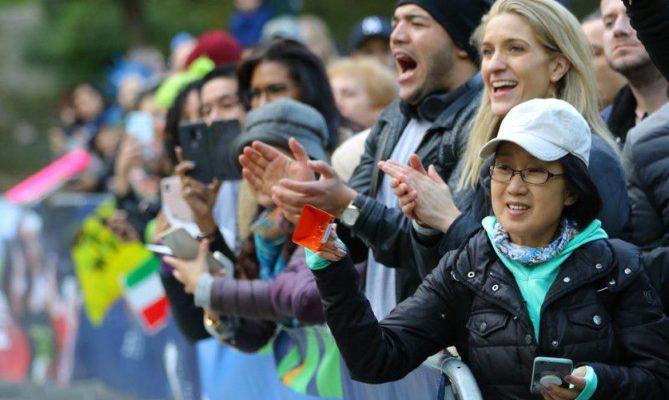 Em novembro acontecerá a Maratona de New York