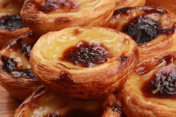O Dia de Portugal com as iguarias da Gastronomia Luso