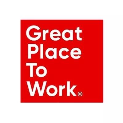 Premiação das Melhores Empresas para Se Trabalhar
