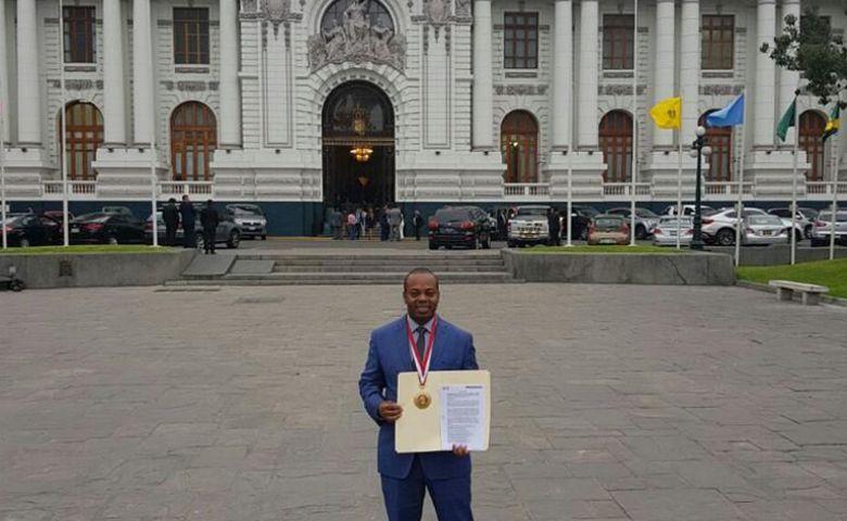 Embaixador Dr Daniel Dias Machado e as Eleições no Peru