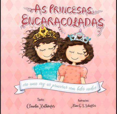 """Aceitação e inclusão em """"As Princesas Encaracoladas"""""""