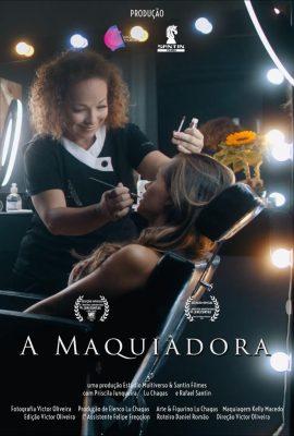 O curta metragem A MAQUIADORA fala sobre medo
