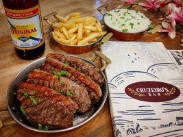 Cruzeiro's Bar inaugura mais uma loja no Shopping Center Norte