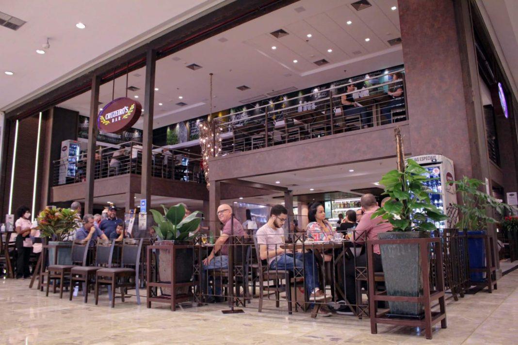 Cruzeiro's Bar promovendo experiência autêntica e verdadeira