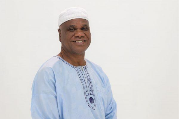 Um dos mais proeminentes presidentes africanos