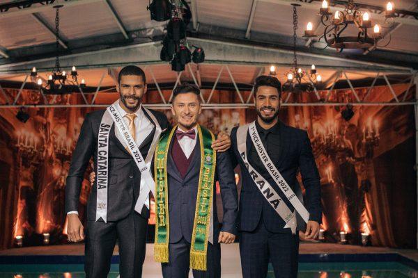 Miss e Mister Brasil Mesoamérica Internacional 2022.
