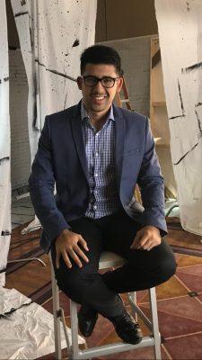 Entrevista com o diretor de audiovisual da Sony Latam