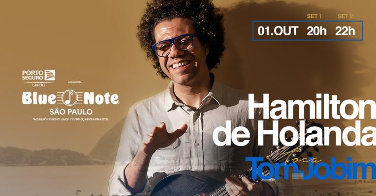 Blue Note São Paulo reabre em outubro