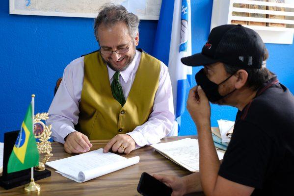 Um dos maiores interpretes de Raul Seixas