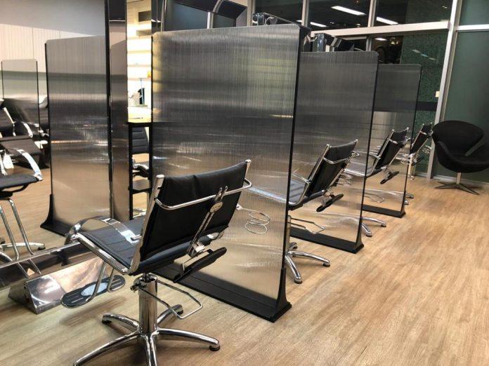 Villa Hair Studio é o reflexo do talento e o sucesso