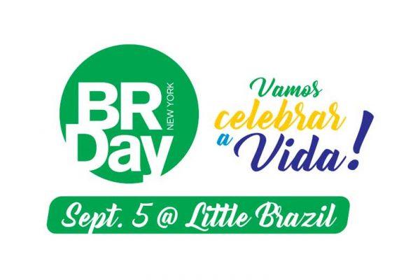 AVISO IMPORTANTE - BRAZILIAN DAY CANCELADO