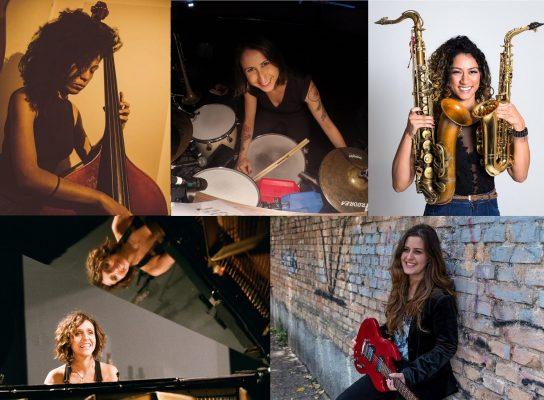 São Paulo recebe o Festival SP Roots Music