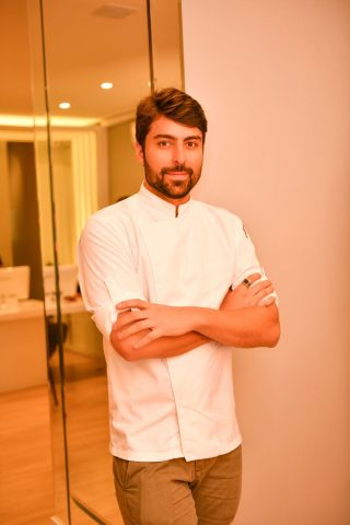 Chef paraibano no novo Top Chef Brasil da Record